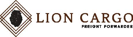 Lion Cargo Logo